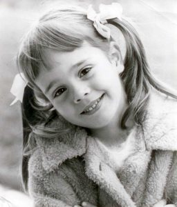 Cynthia Dale Child Actor