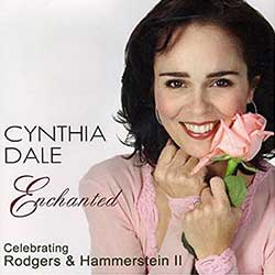 Cynthia Dale Enchanted Cd
