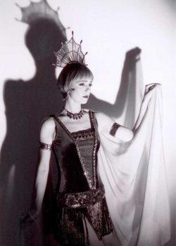 Cynthia Dale Shadow