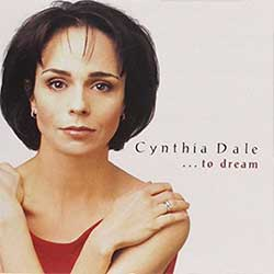 Cynthia Dale To Dream Cd
